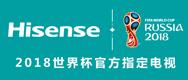 青岛海信电器营销股份有限公司漯河分公司